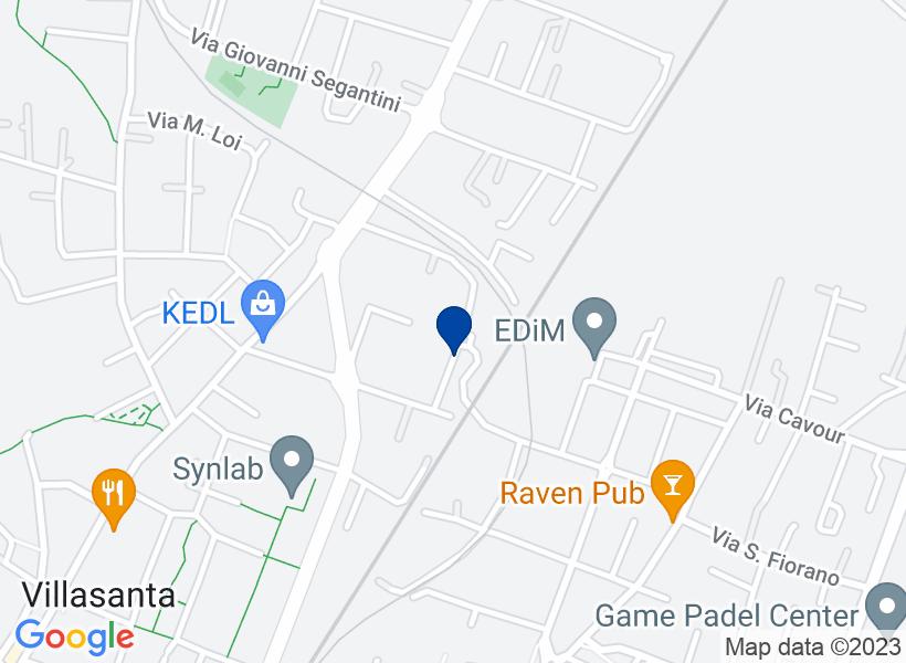 Cantina, VILLASANTA