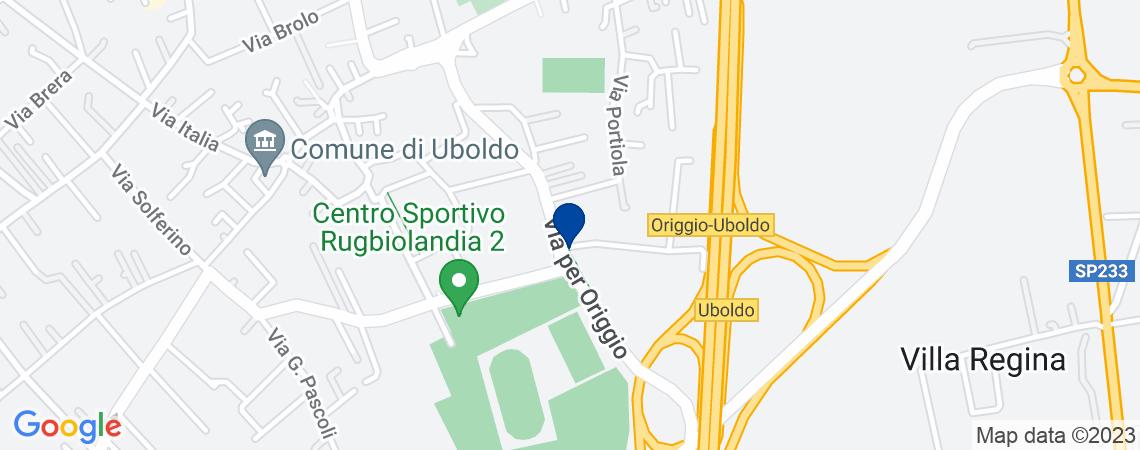 Terreno, UBOLDO