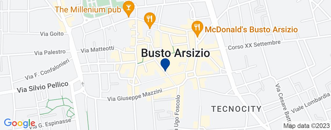 Ufficio, BUSTO ARSIZIO