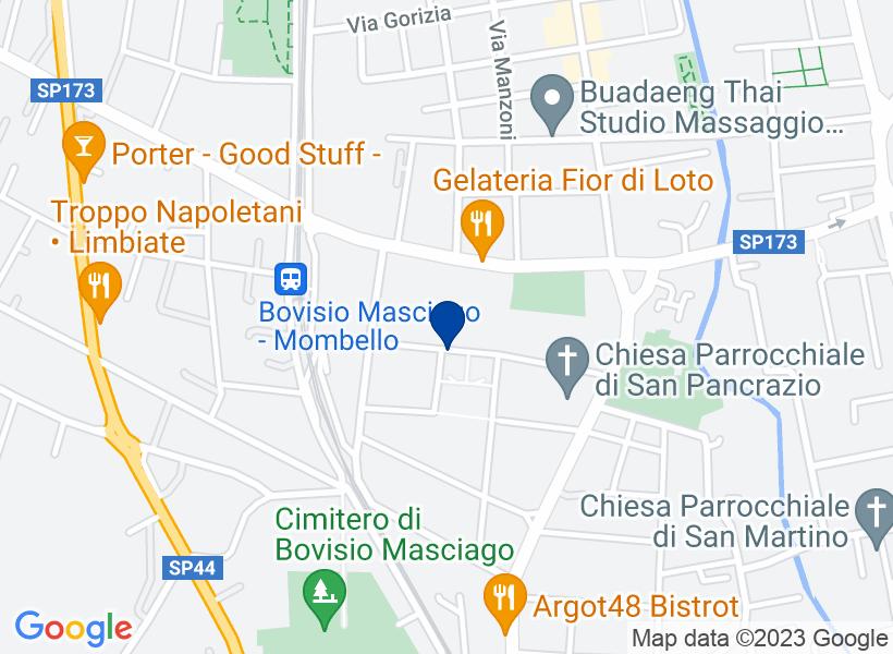 Appartamento 5 o più locali, BOVISIO MASCIAGO
