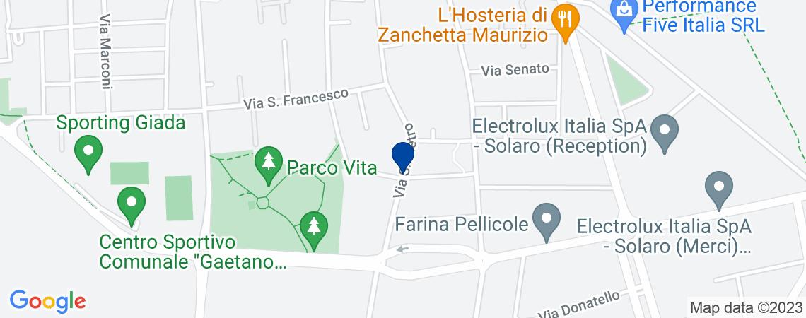 Appartamento Bilocale, SOLARO