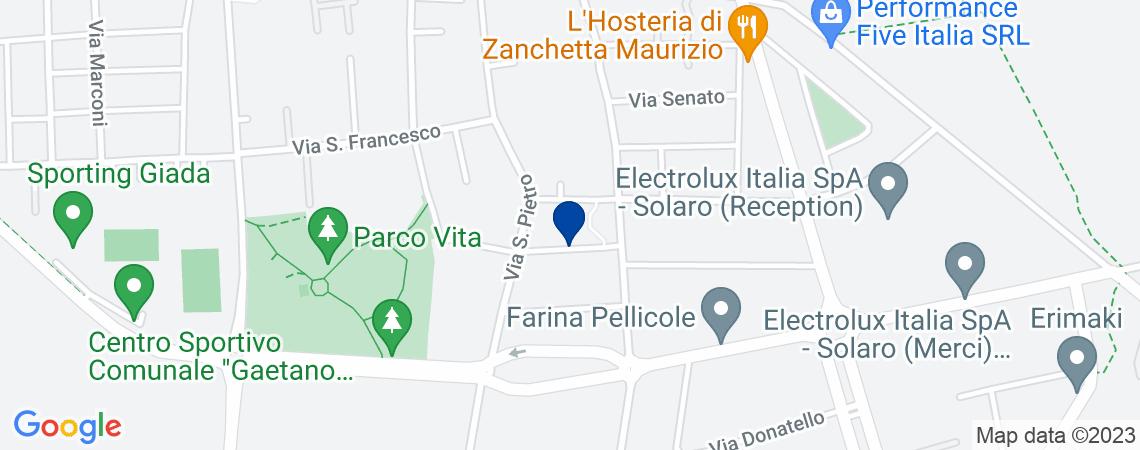 Appartamento Trilocale, SOLARO