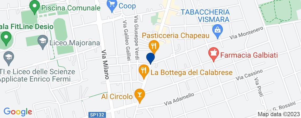 Appartamento Trilocale, DESIO