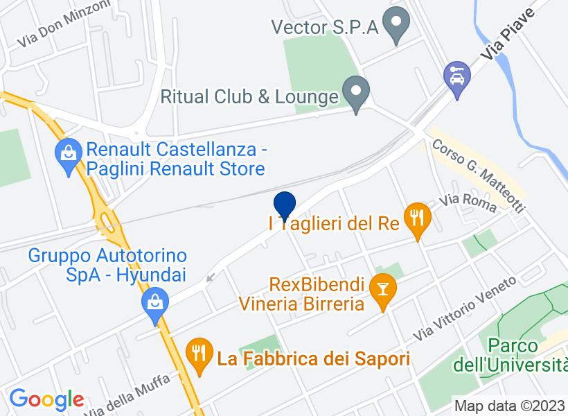 Appartamento Trilocale, CASTELLANZA