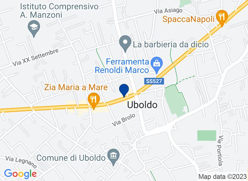 Appartamento, UBOLDO