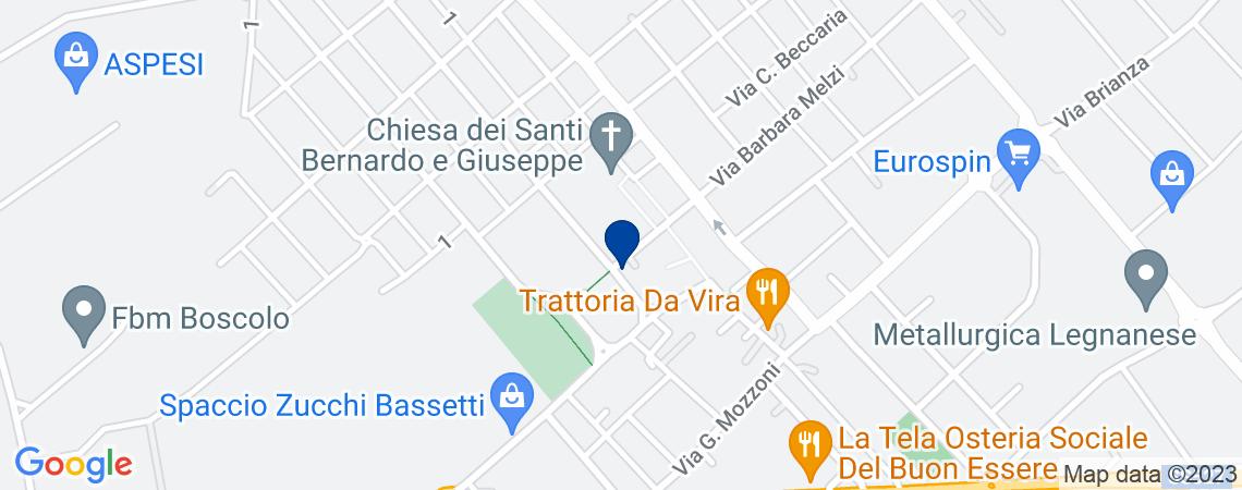 Appartamento 5 o più locali, RESCALDINA