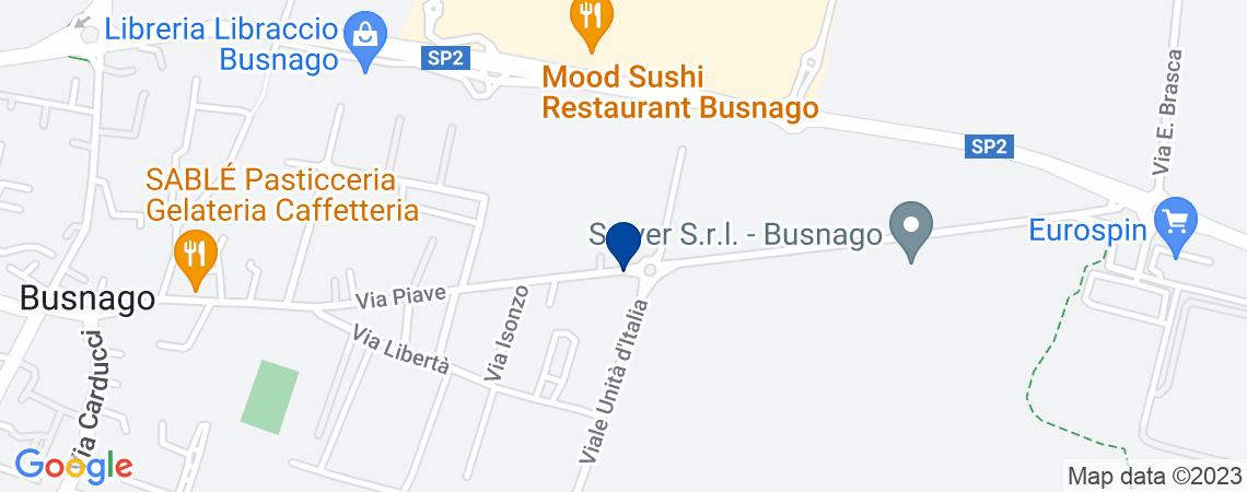 Appartamento, BUSNAGO
