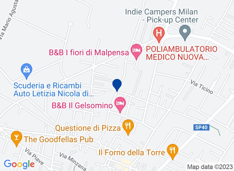 Appartamento Trilocale, FERNO