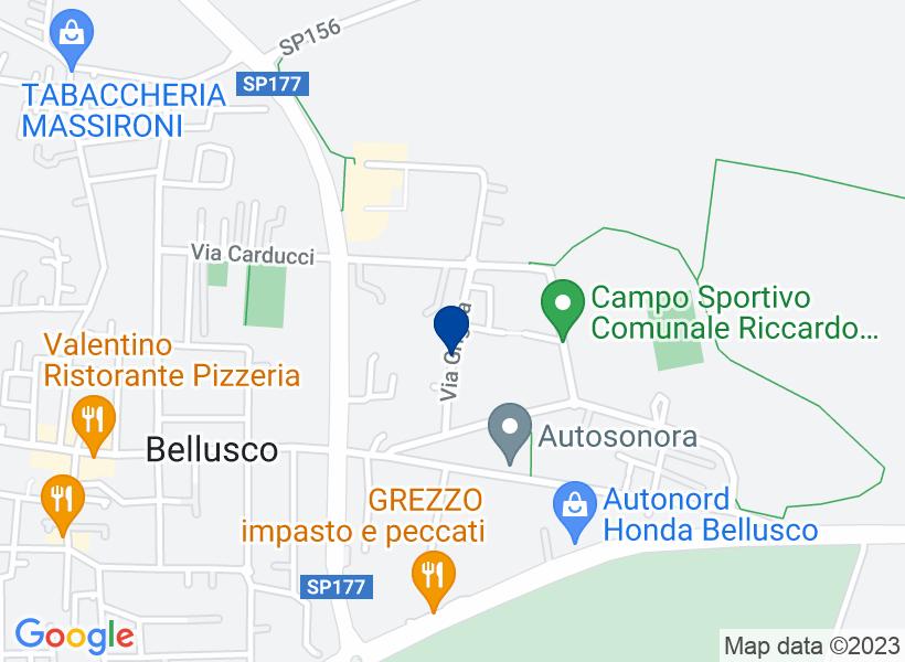 Appartamento, BELLUSCO
