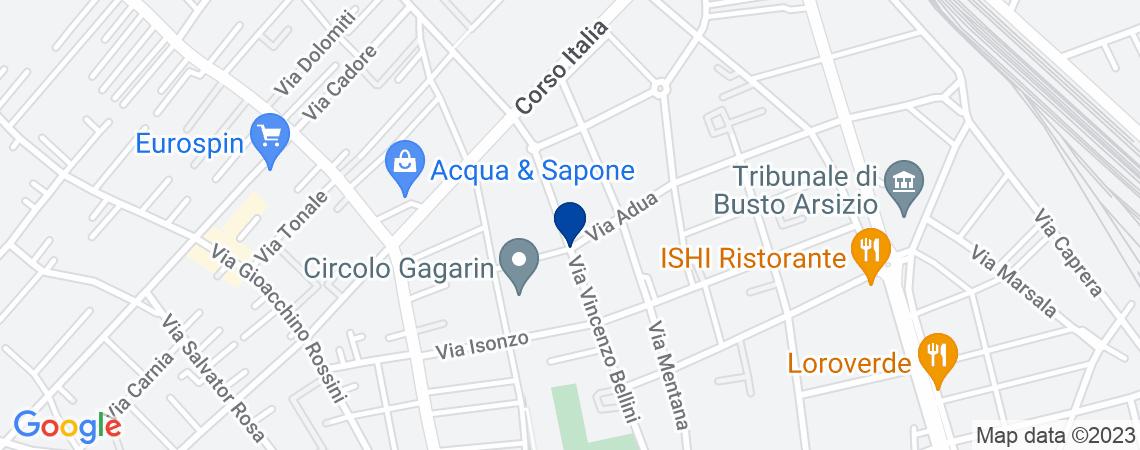 Appartamento Quadrilocale, BUSTO ARSIZIO