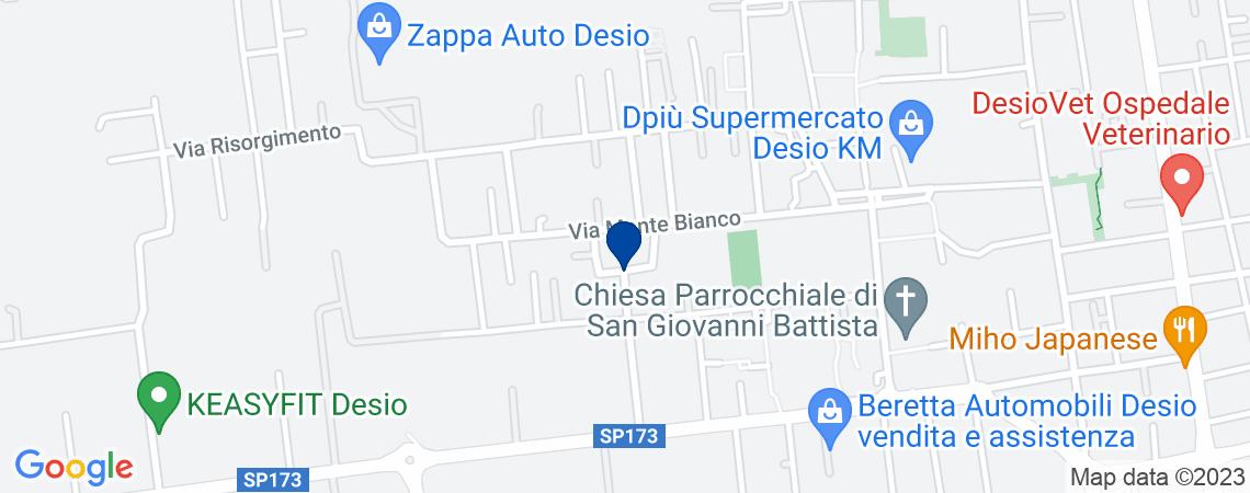 Appartamento, DESIO