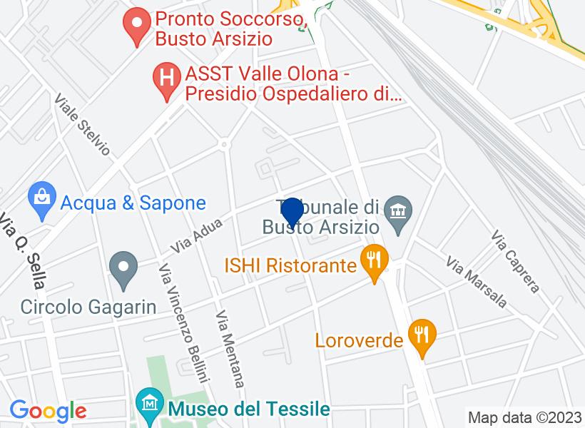 Appartamento, BUSTO ARSIZIO