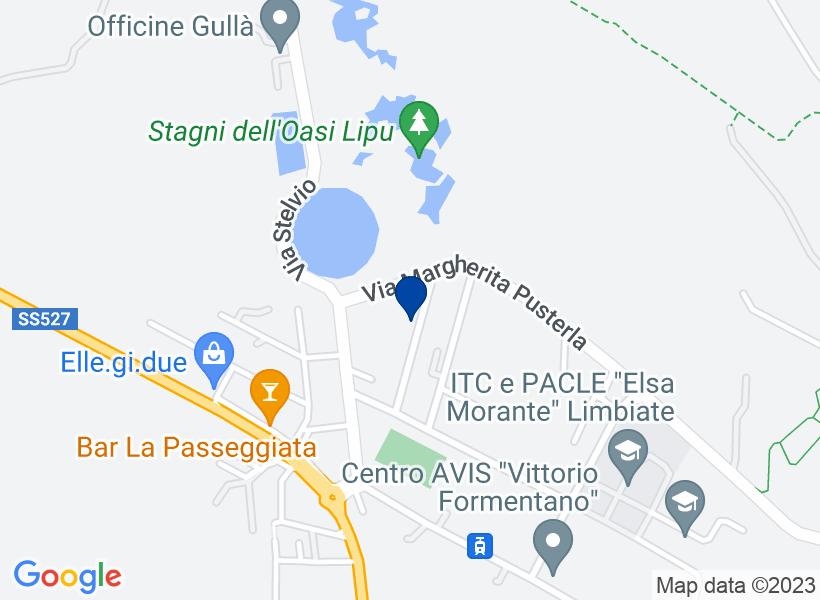 Villetta, LIMBIATE