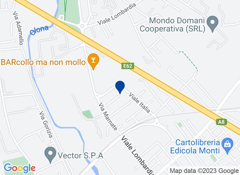 Appartamento, CASTELLANZA