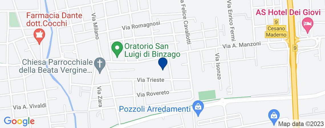 Appartamento, CESANO MADERNO