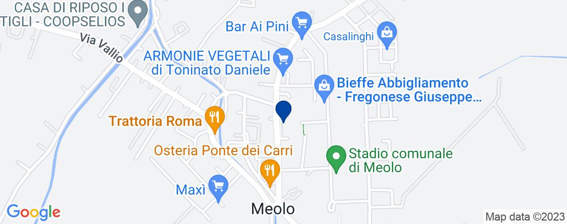 Appartamento 5 o più locali, MEOLO