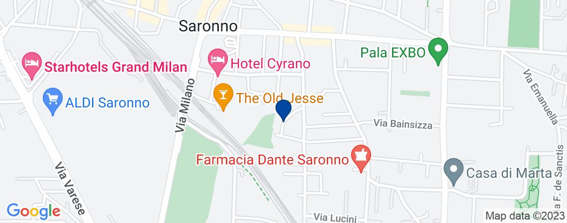 Appartamento, SARONNO