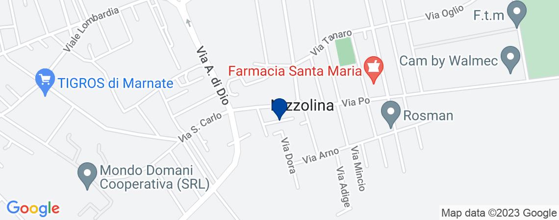 Appartamento, MARNATE