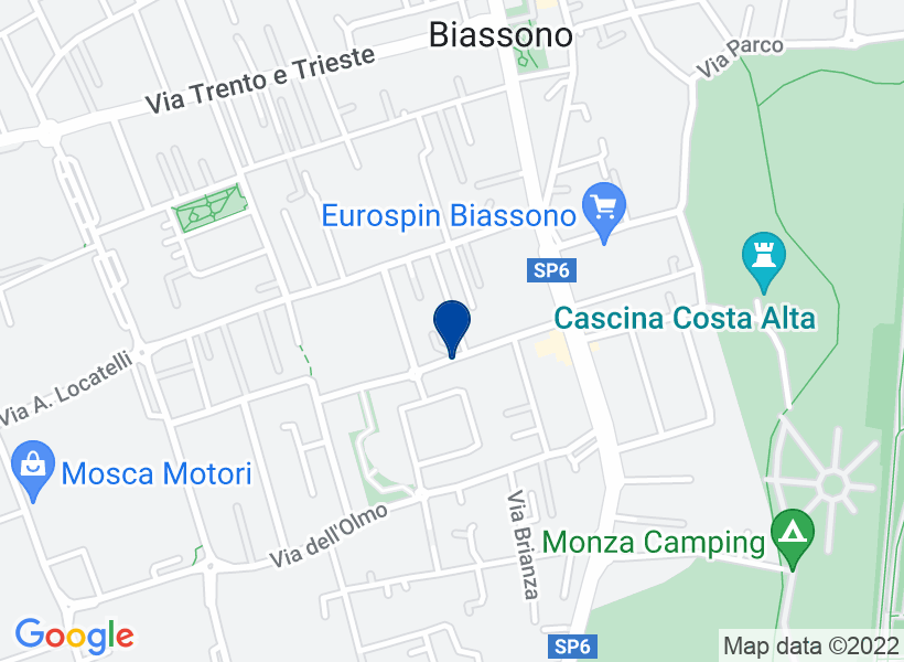 Appartamento Trilocale, BIASSONO