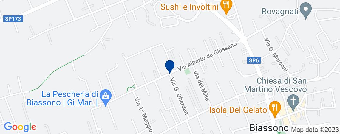 Opificio industriale, BIASSONO