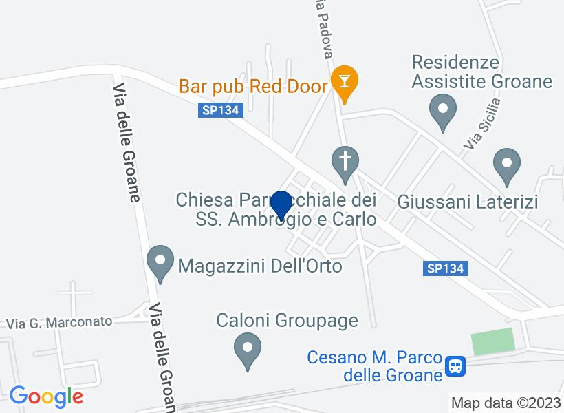Appartamento Bilocale, CESANO MADERNO