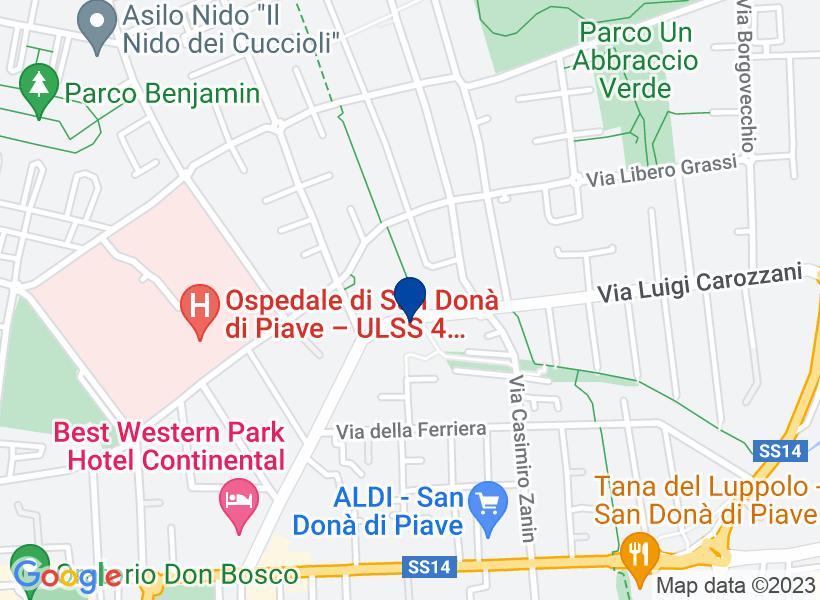 Appartamento Quadrilocale, SAN DONA' DI PIAVE
