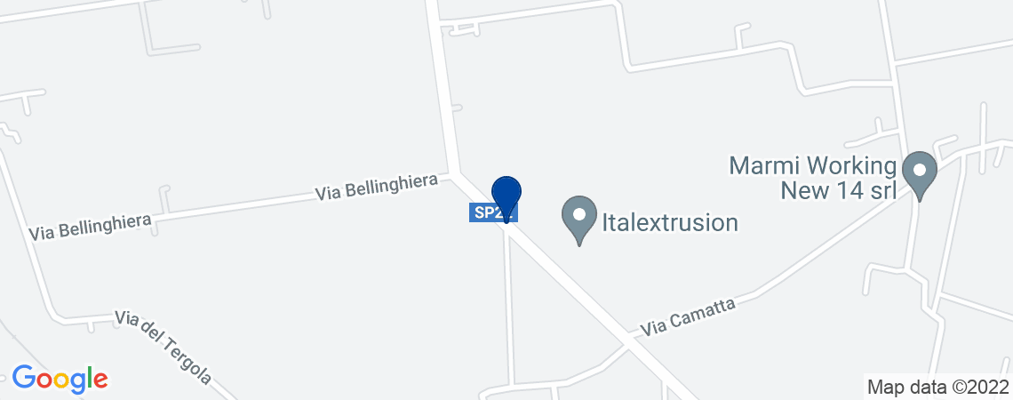 Terreno, CITTADELLA