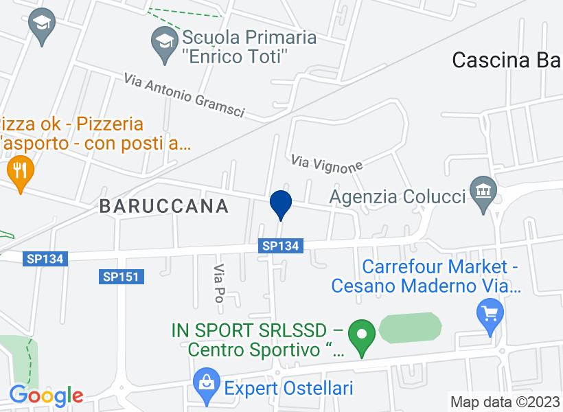 Appartamento Bilocale, SEVESO
