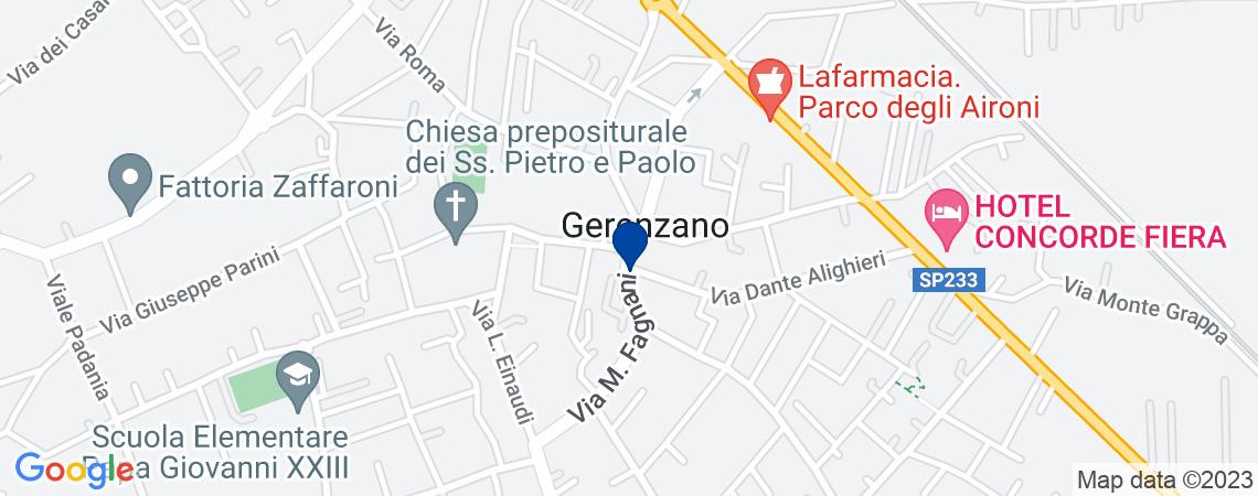 Appartamento, GERENZANO