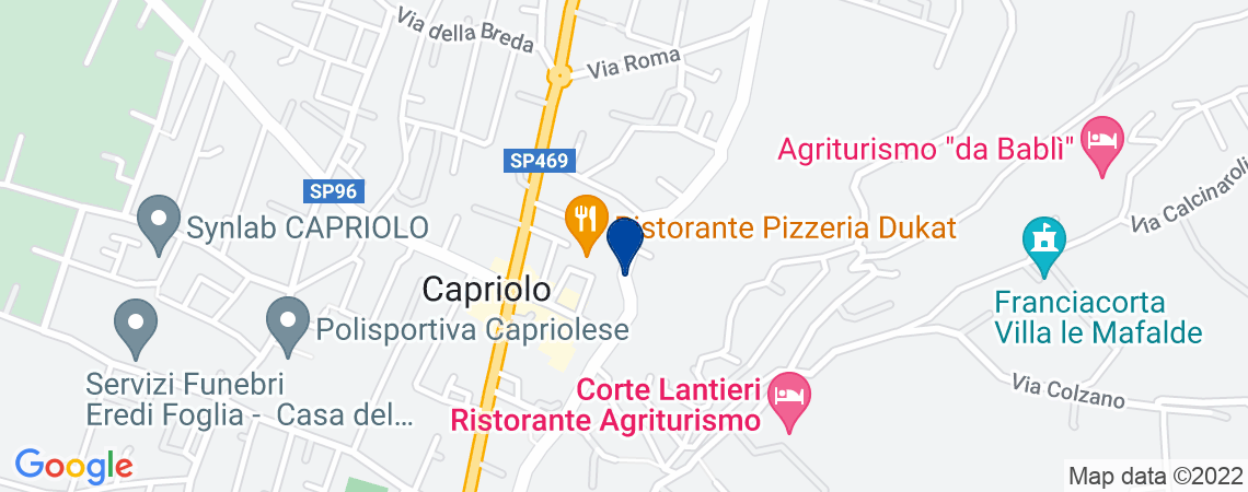 Appartamento, CAPRIOLO