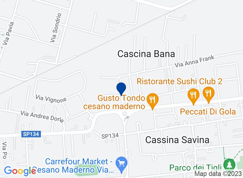 Appartamento Trilocale, CESANO MADERNO