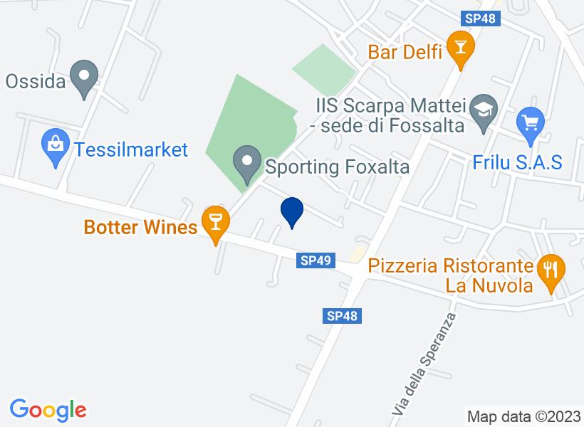 Villetta, FOSSALTA DI PIAVE