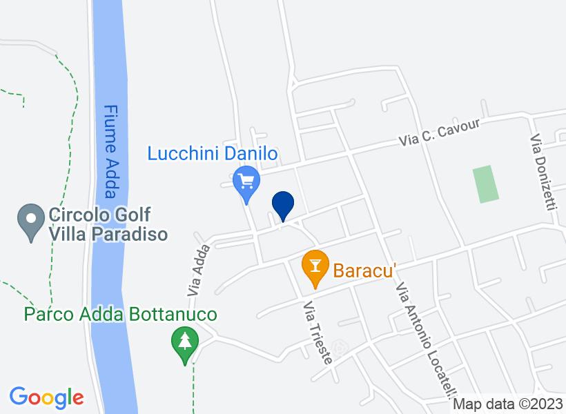 Appartamento Bilocale, BOTTANUCO