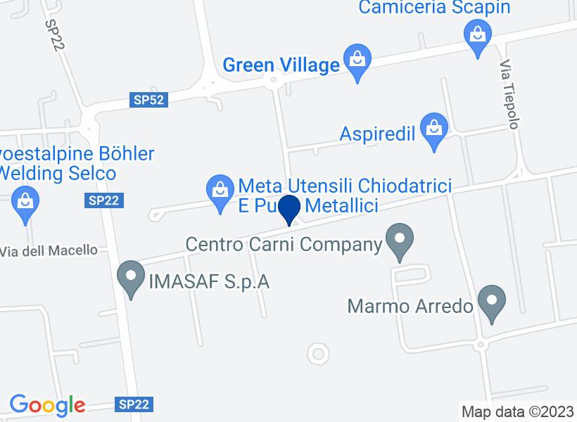 Opificio industriale, CITTADELLA