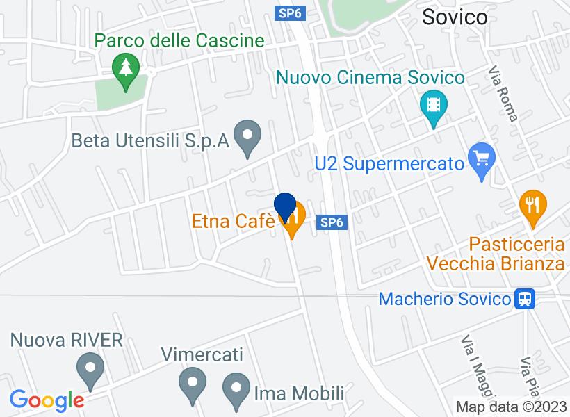 Appartamento, SOVICO