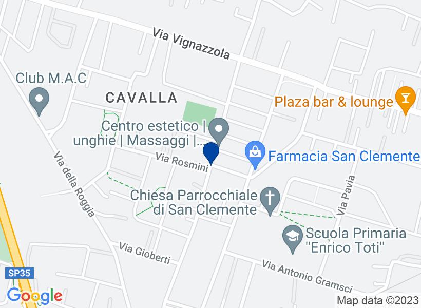 Appartamento Quadrilocale, SEVESO