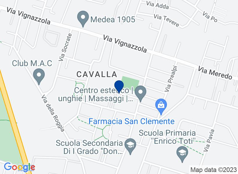 Appartamento Trilocale, SEVESO