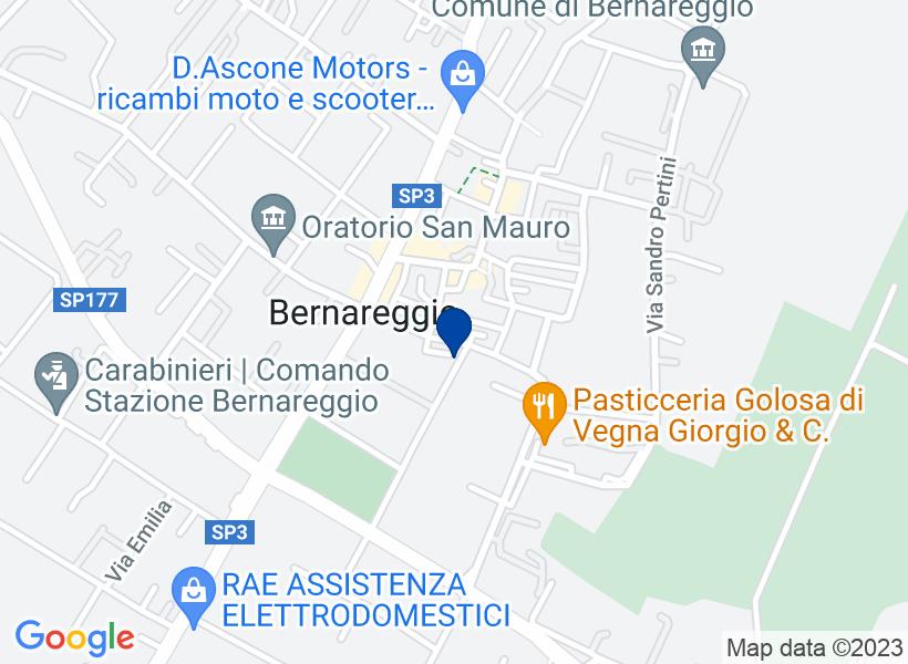 Appartamento, BERNAREGGIO