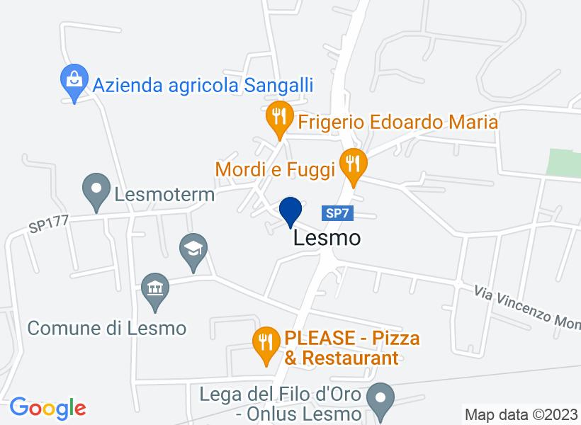 Appartamento, LESMO