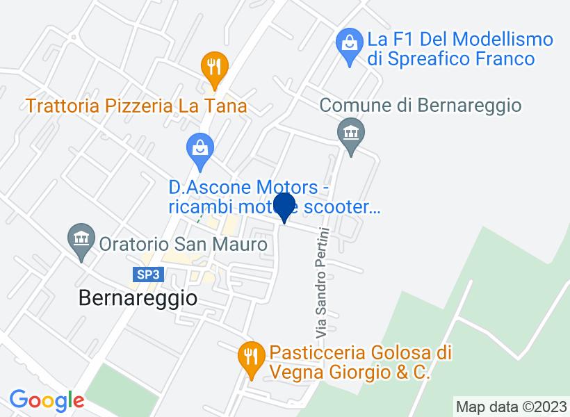 Appartamento Bilocale, BERNAREGGIO