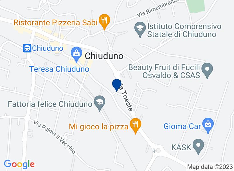 Appartamento Quadrilocale, CHIUDUNO