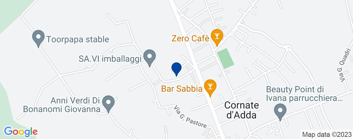 Appartamento, CORNATE D'ADDA