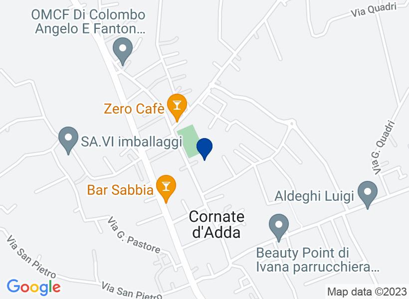 Appartamento Trilocale, CORNATE D'ADDA