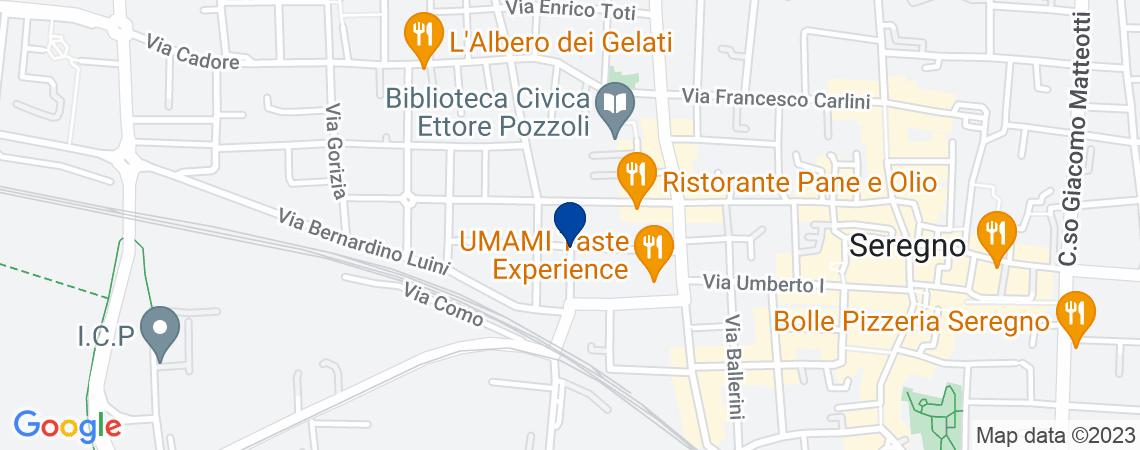Appartamento Monolocale, SEREGNO