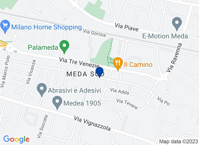 Appartamento Trilocale, MEDA