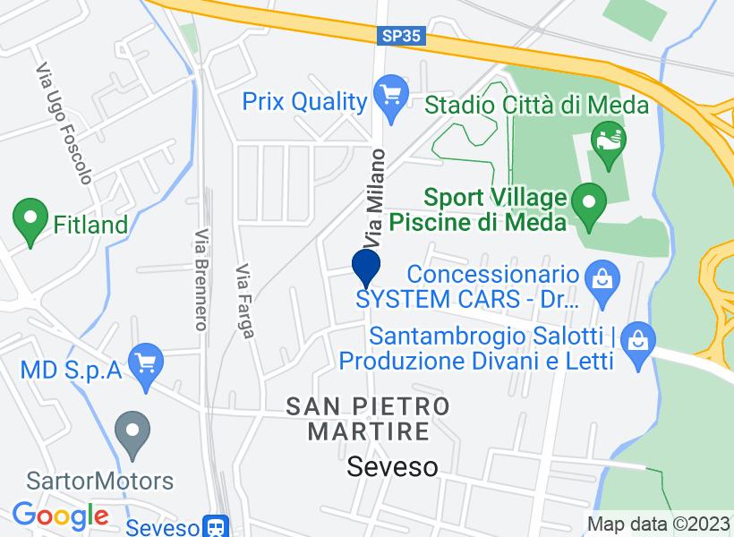 Ufficio, SEVESO