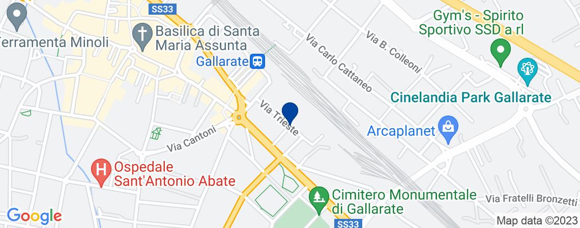 Appartamento, GALLARATE