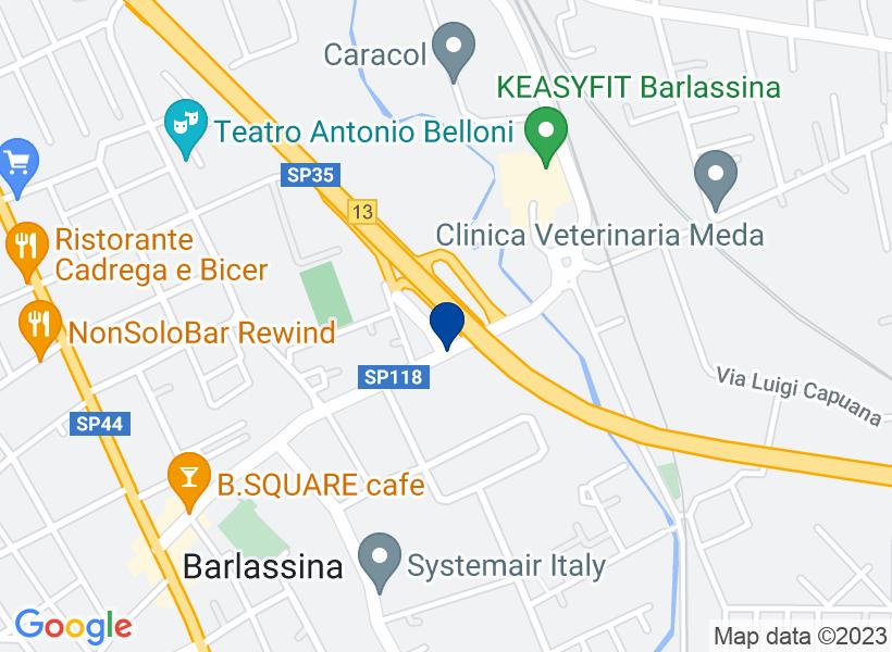 Appartamento, BARLASSINA