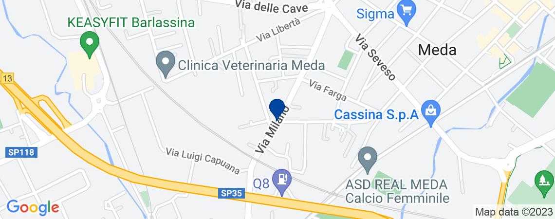 Appartamento, MEDA