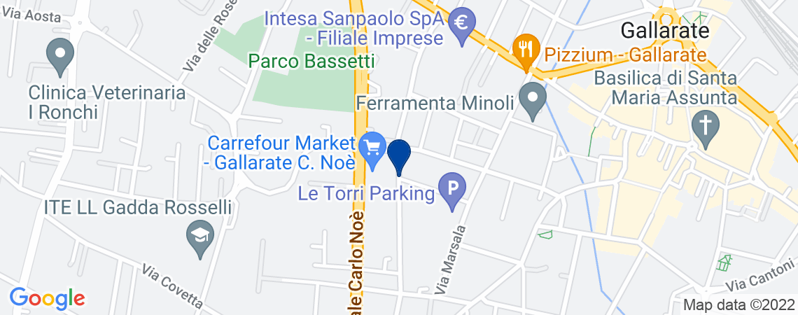 Appartamento Quadrilocale, GALLARATE